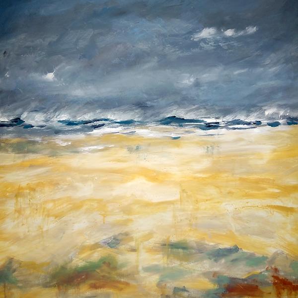 Wild Seas, Perranporth