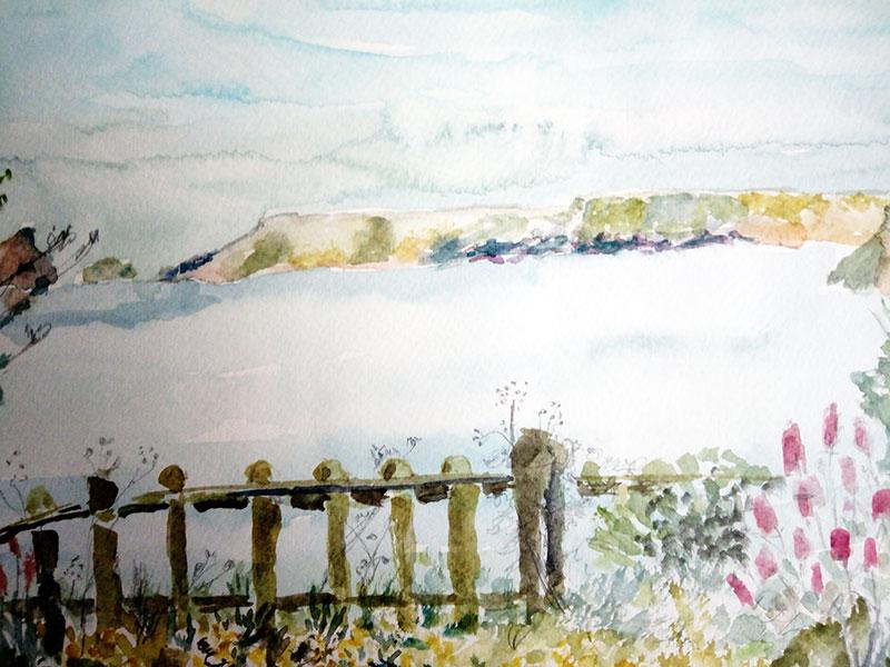 Plein Air Painting 4