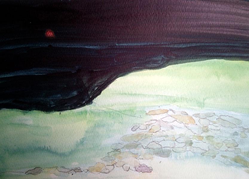Plein Air Painting 9